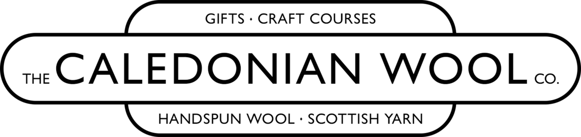 The Caledonian Wool Co. Handspun Yarn . Scottish Wool . Craft Courses . Gifts